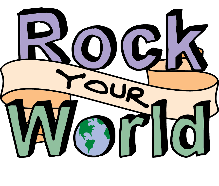 rock your world